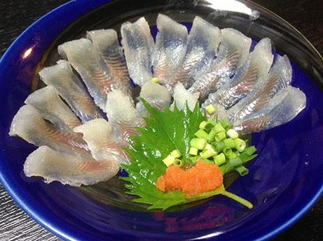 2016 7 25 関市丸美寿司5