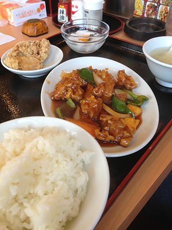 2016 10 7 台湾料理 福千5
