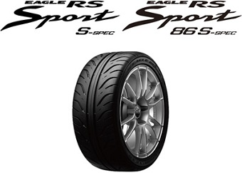 「EAGLE RS Sport 86 S-SPEC」