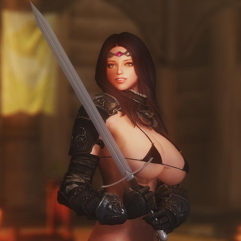 剣skyrim