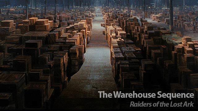 うちの倉庫