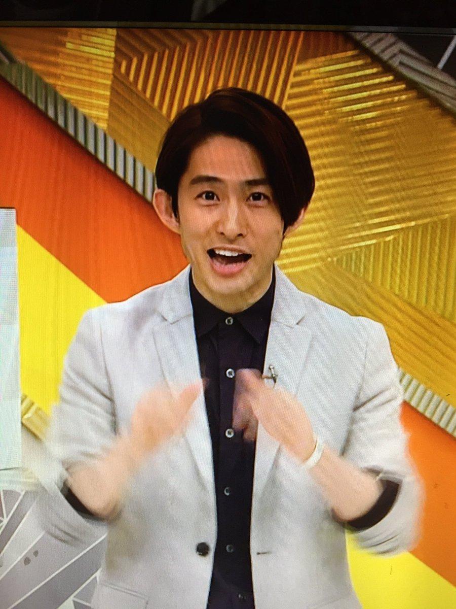 【パラリンピック】V6三宅健の手話に称賛の嵐 「綺麗で解りやすい」「かっこいい!」