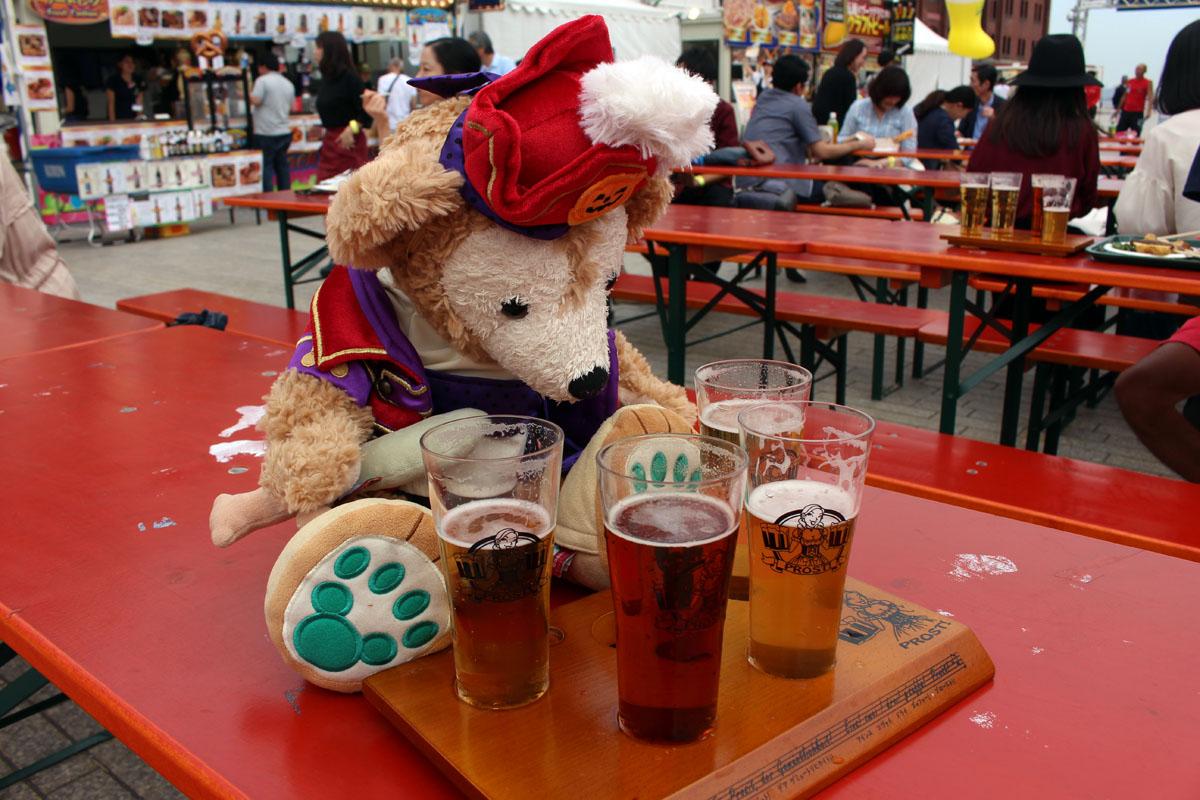 フレンスブルガー 4種飲み比べセット を見比べる Duffy 161007