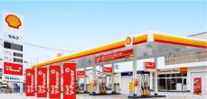 AMEX 昭和シェル石油 ハイオクガソリン「Shell V-Power」の給油で何度でも2%オフキャンペーン