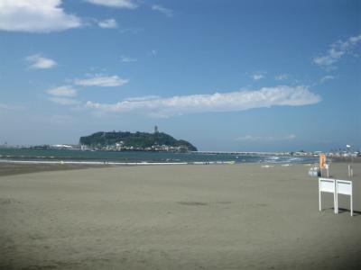 8月17日江ノ島IMG_9986