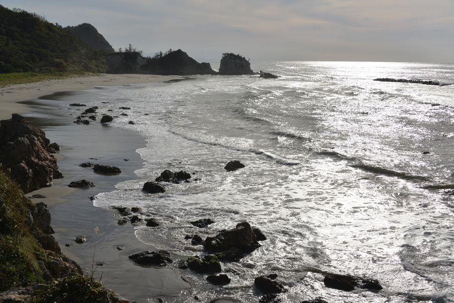 白岩海岸-1