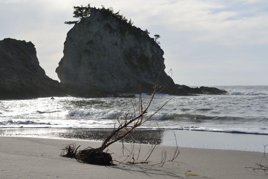 白岩海岸-2