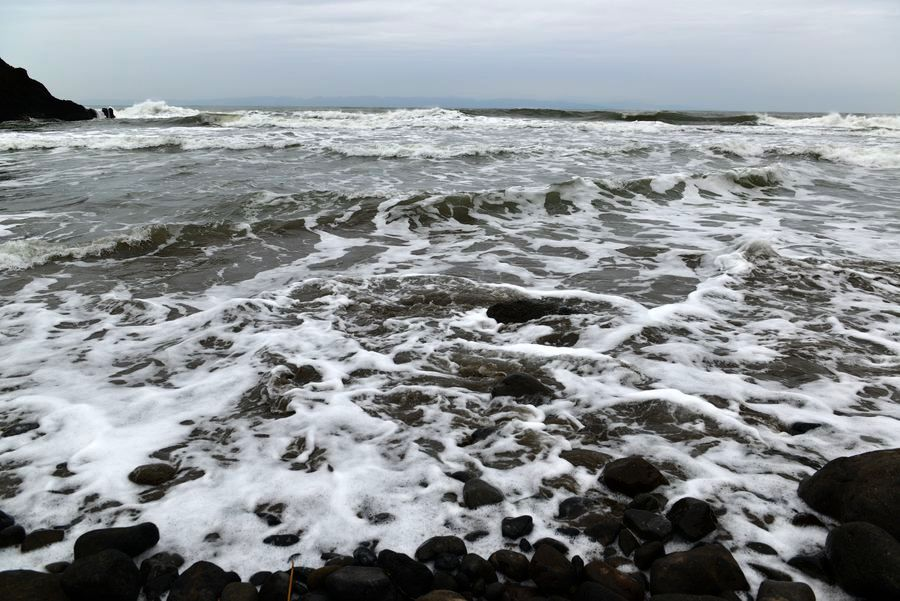 日本海冬近し-2