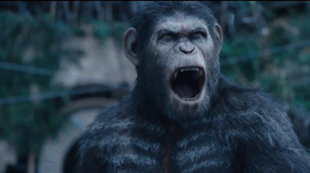 猿の惑星1