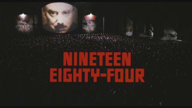 1984 映画