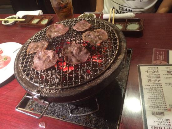 こみトレ28焼き肉サミット