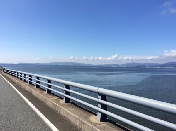 六条潟大橋