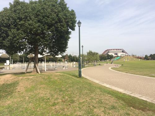 碧南臨海公園1