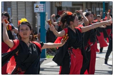 Ashizuri Matsuri 2016-002