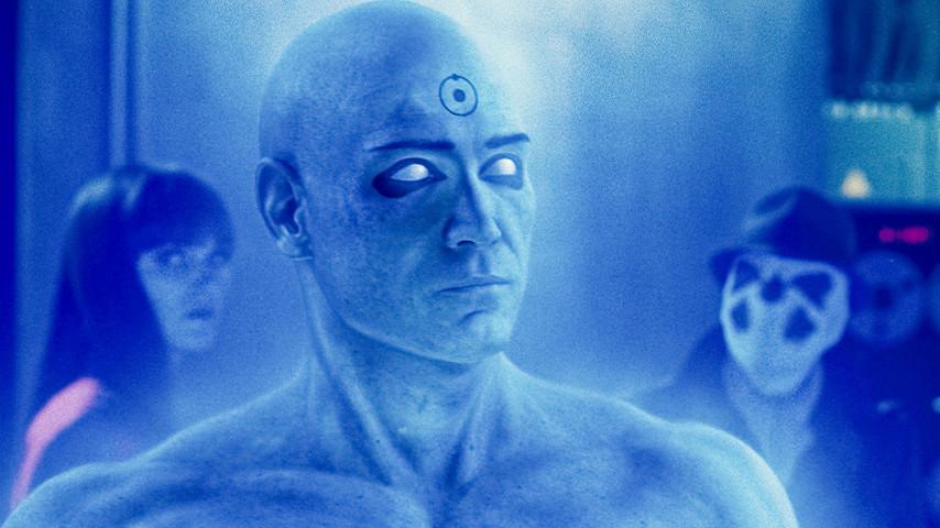 「The Flash / ザ・フラッシュ」 - 主人公バリーの父に「ウォッチメン」でDr.マンハッタンを演じたビリー・クラダップ - The Flash / フラッシュ