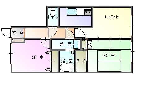 ホーユウパレス 704号室