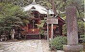 日光清滝寺