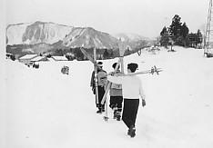 スキー平井横山富子戸室山