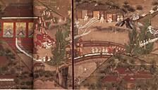 立山曼荼羅布橋