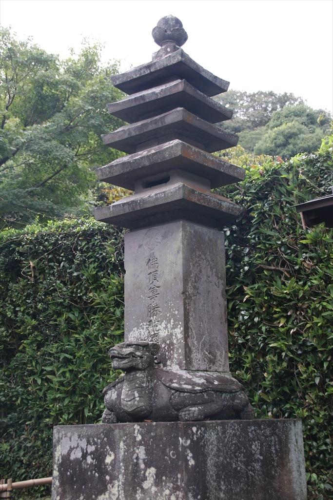 長寿寺を覗く_2