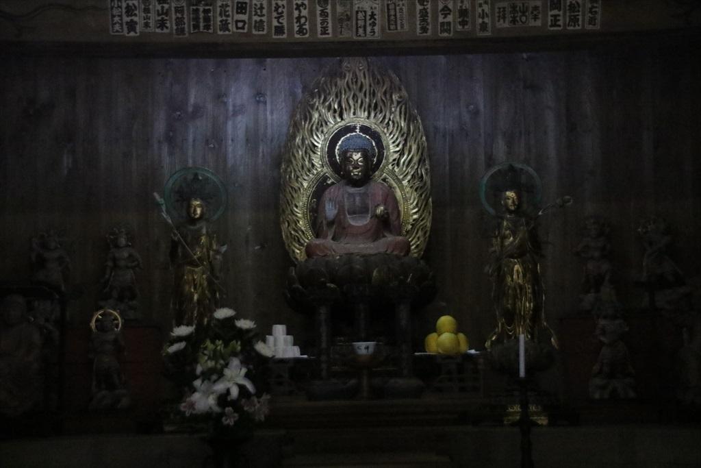 仏殿(薬師堂)_2