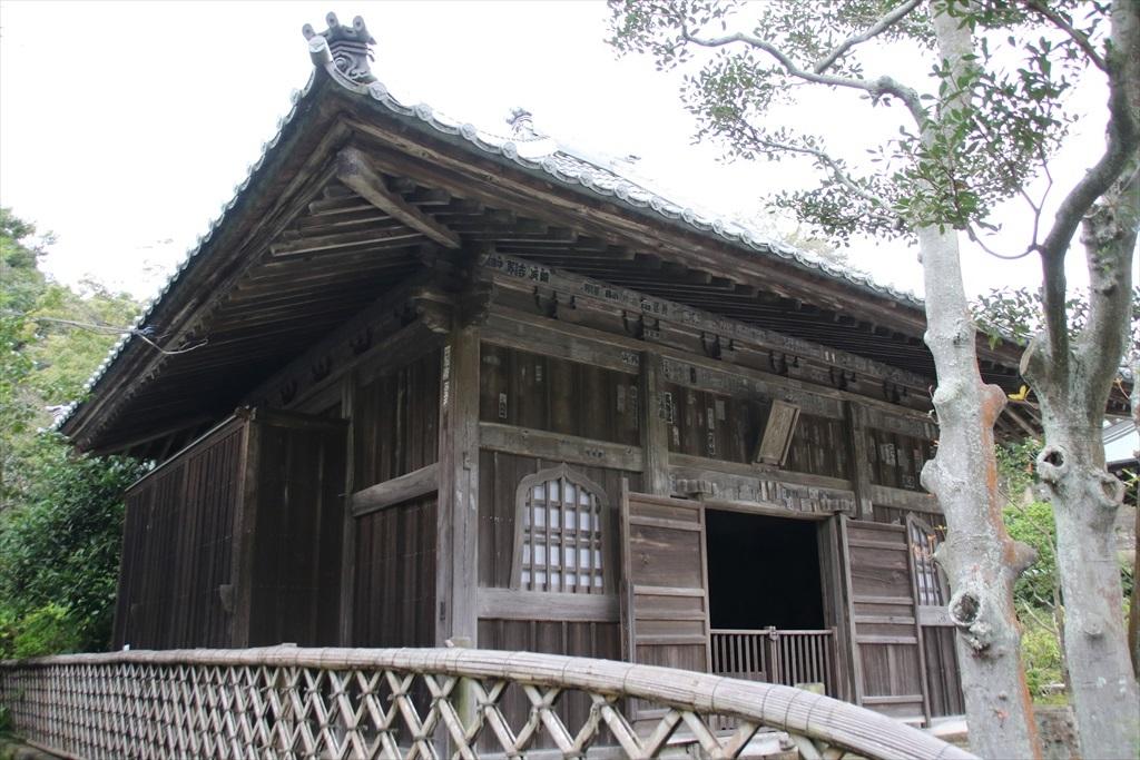 仏殿(薬師堂)_4