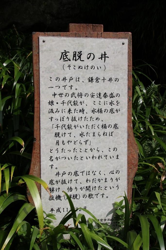 底脱(そこぬけ)ノ井_1