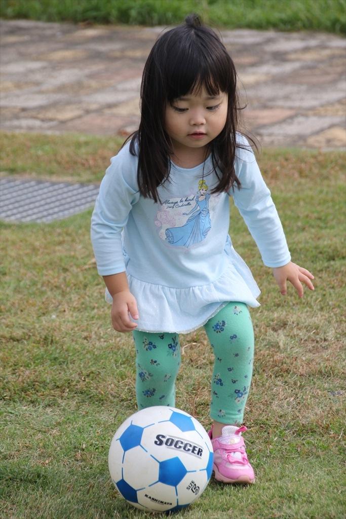 ボール遊び_1
