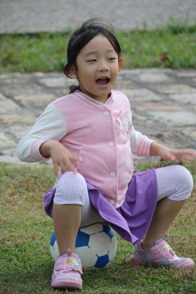 ボール遊び_3