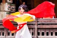 香取神社奉納越天楽