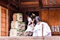 香取神社奉納