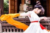 香取神社奉納鼓と舞