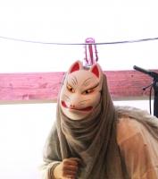 狐Padma