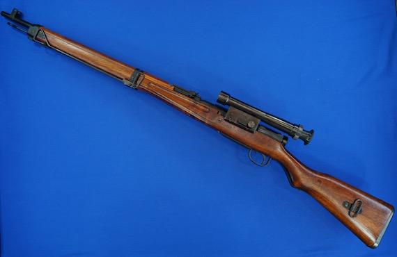 九九式狙撃銃スコープ改16