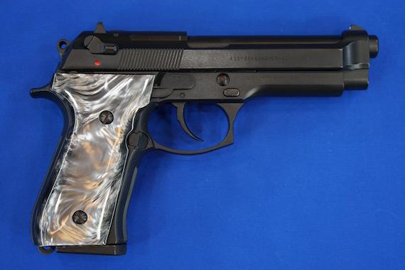 AJAX M9用パール2
