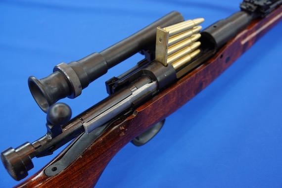 タナカ99式狙撃銃
