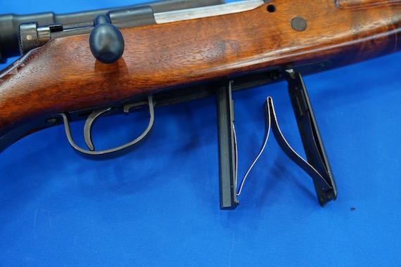 タナカ99式狙撃銃2