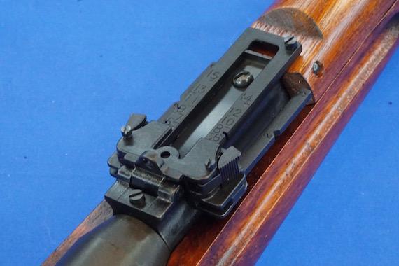 タナカ99式狙撃銃4