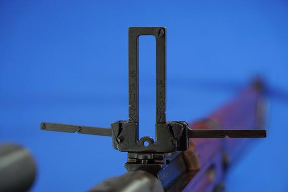 タナカ99式狙撃銃5
