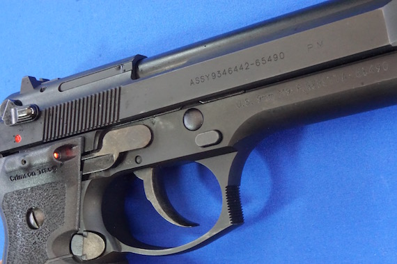 KSC USM9HW8