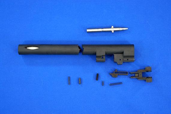 M93Rバレル修理2