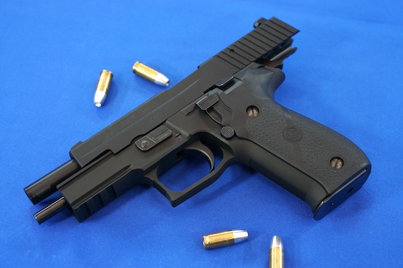 KSC P226RHW3
