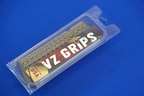 VZグリップMARSOC7