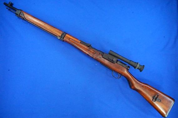 タナカ99式狙撃銃7
