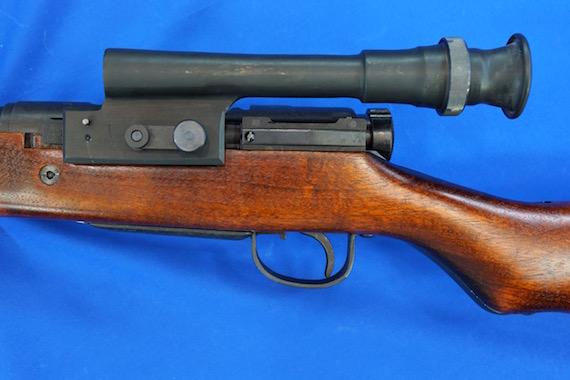 タナカ99式狙撃銃10