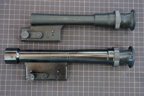 九九式狙撃銃スコープ改8