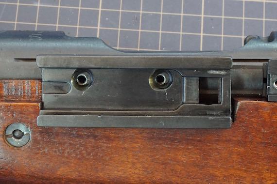 九九式狙撃銃スコープ改10
