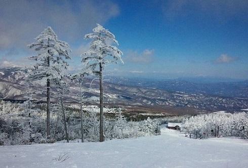 パルコールつま恋スキー場