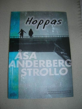 Hoppas 表紙