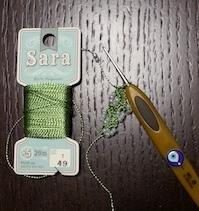 フジックス糸
